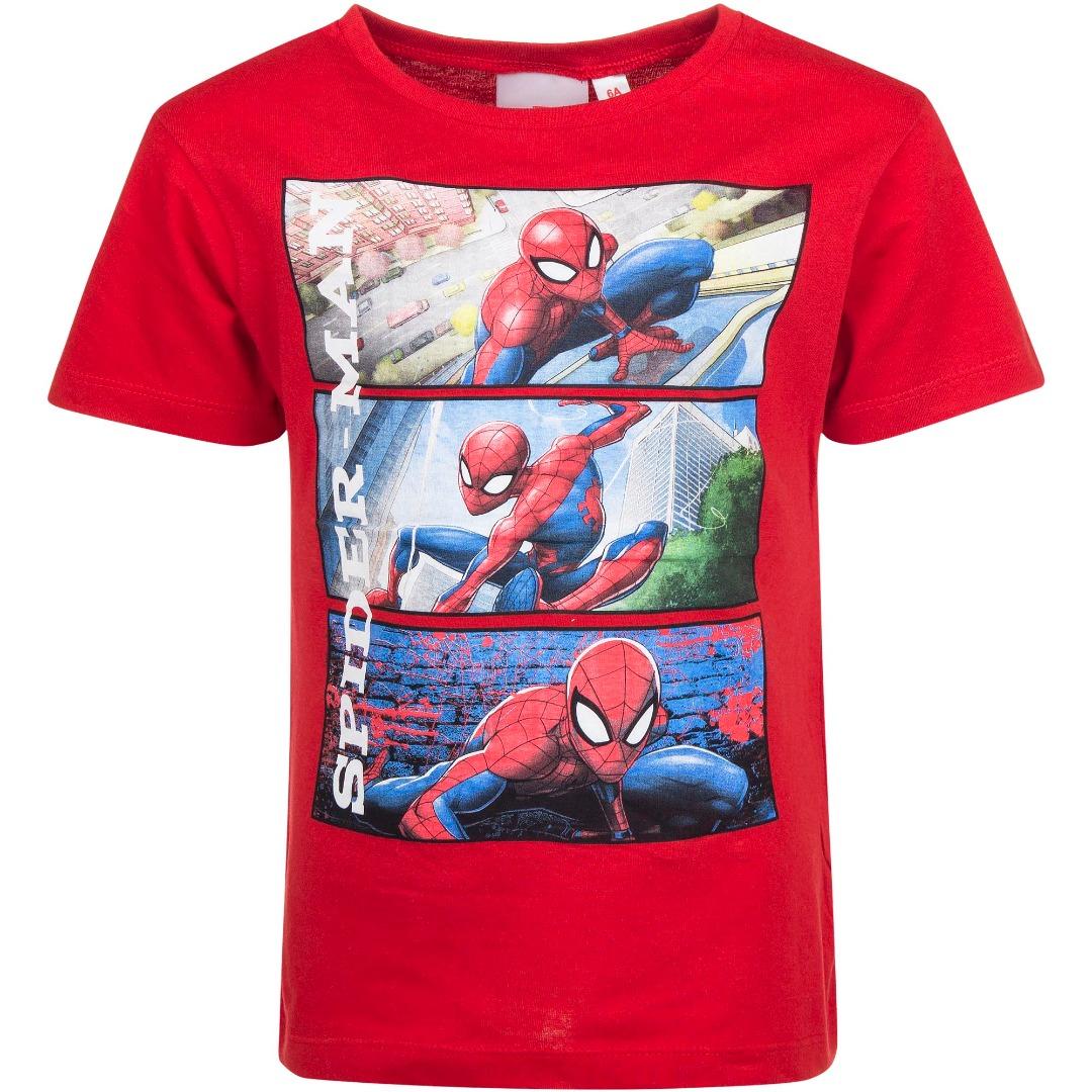 Spiderman T-Shirt Gr 98 104