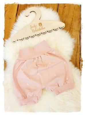 Sofortkauf Handmade rosa kurze Hose Gr