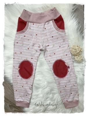 Sofortkauf Handmade Pumphose rosa Gr von