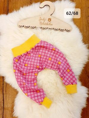 Sofortkauf Handmade Hose Gr 62/68 Sindy s