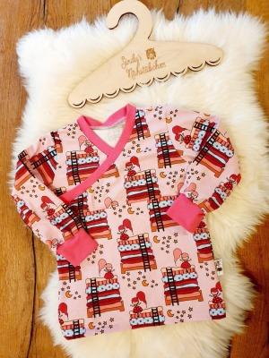 Sofortkauf Handmade Langarmshirt Gr Langarmshirt für