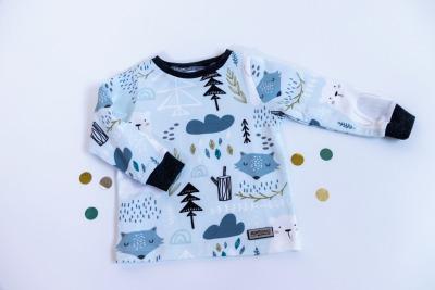 Sofortkauf Handmade Sweatshirt Jungs Gr von