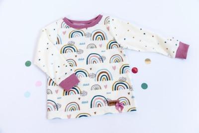 Sofortkauf Handmade Sweatshirt Gr von aprilkleid