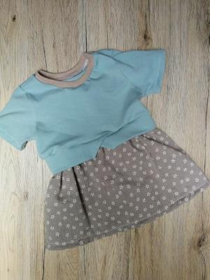Sofortkauf Handmade Girly Sweater Gr von