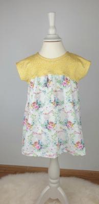 Sofortkauf Handmade Kleid Gr von Kleine