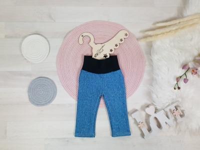 Sofortkauf Handmade Leggings Jeansoptik Gr Tweeschen