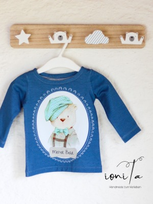 Sofortkauf Handmade Shirt Mr Bear Gr