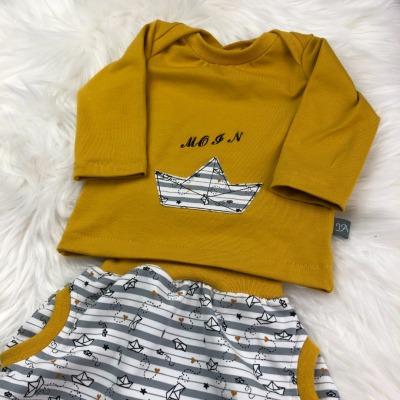 Sofortkauf Handmade Pumphose Shirt in Gr