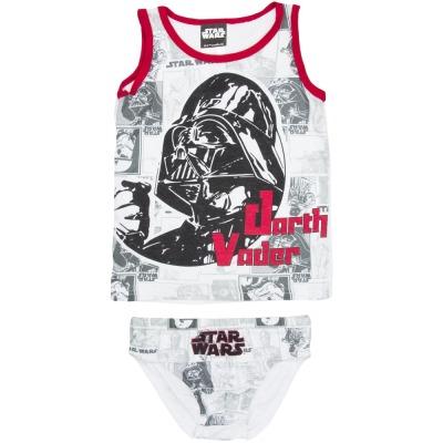 Star Wars Unterwäsche Set Demnächst verfügbar