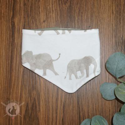 Sofortkauf Handmade Halstuch ab 0-18 Monate