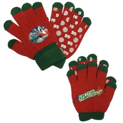 Cars Handschuhe Einheitsgröße Handschuhe für Kinder