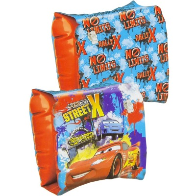 Cars Schwimmflügel - Schwimmflügel für Kinder