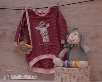 Sofortkauf Handmade Tunika für Mädchen Süßer