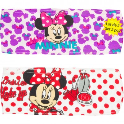 Minnie Maus Haarband 2er Set Haarband