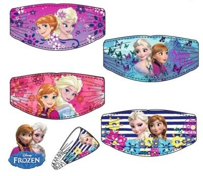 Frozen Disney Haarband Demnächst verfügbar Haarband