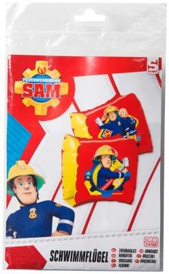 Feuerwehrmann Sam Schwimmflügel Schwimmflügel für Kinder