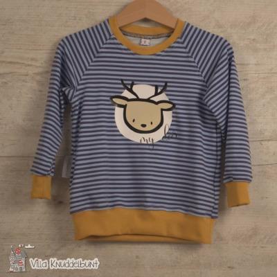 Sofortkauf Handmade Raglan Shirt für Jungs