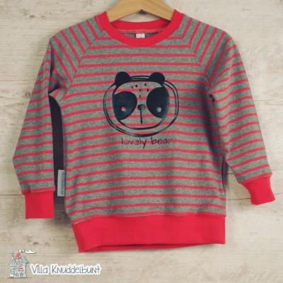 Sofortkauf Handmade Raglan Shirt für Mädchen