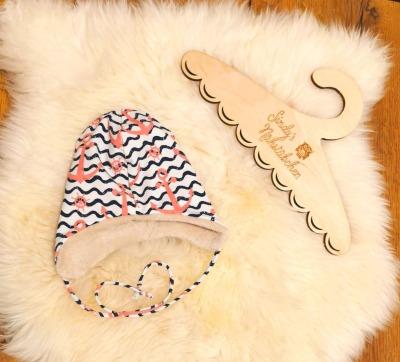 Sofortkauf Handmade Mütze Babymütze Newborn Winter