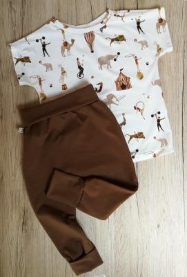 Sofortkauf Handmade Sommer Set Shirt/Harem Hose