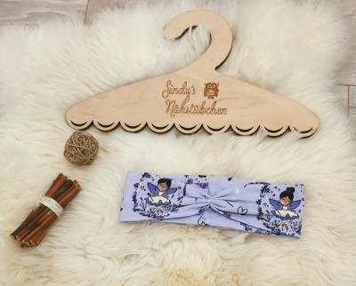 Sofortkauf Handmade Stirnband Fee KU 49/50