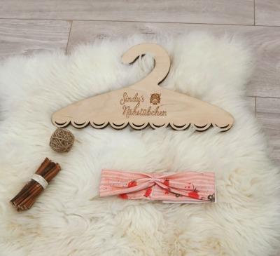 Sofortkauf Handmade Maus Stirnband KU 41/42