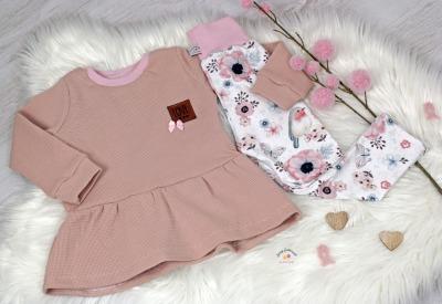 Sofortkauf Handmade Set Sweatshirt Leggings Gr