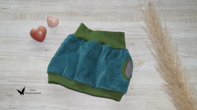 Sofortkauf Handmade Ballonrock Kord Gr Annes