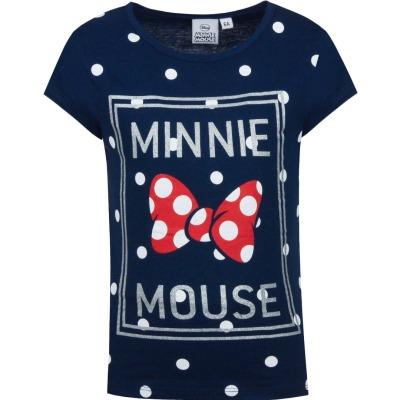 Minnie Maus T-Shirt Gr 98-128 T-Shirt
