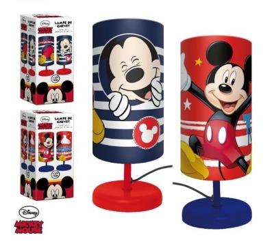 Micky Maus Nachttischlampe Nachttischlampe für Kinder