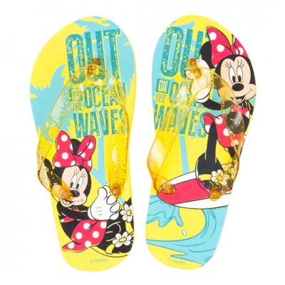 Minnie Maus Flip Flop Gr 29/30