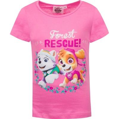 Paw Patrol T-Shirt Gr T-Shirt für