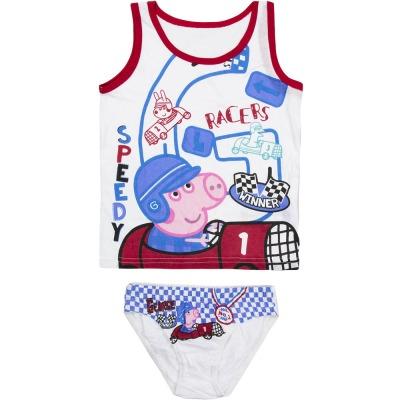 Peppa Pig Peppa Wutz Unterwäsche Set