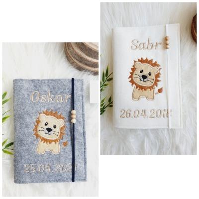 Bestellung Handmade U-Heft Hülle zum selbst