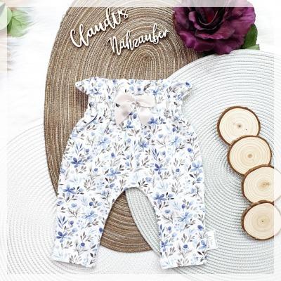 Sofortkauf Handmade Blumen kleene Paperpag Büx