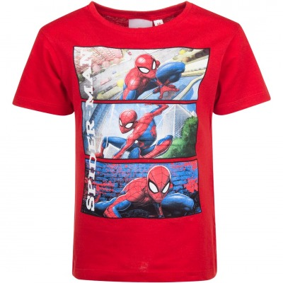 Spiderman T-Shirt Gr Spiderman T-Shirt für