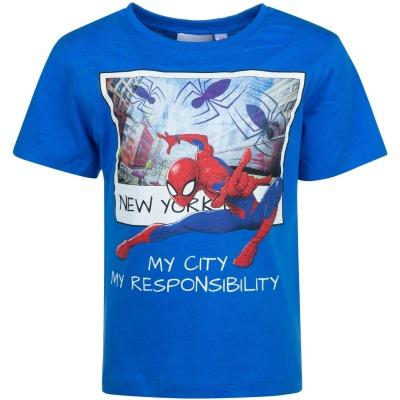 Spiderman T-Shirt Demnächst verfügbar T-Shirt für