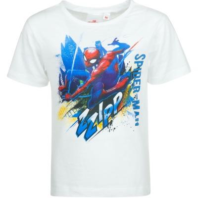 Spiderman T-Shirt Gr T-Shirt für Kinder