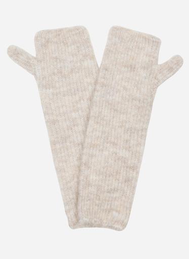 Maison Anje - Handschuhe - Latte