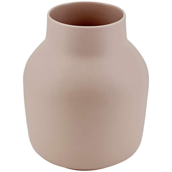 Vase MIO M - rosa