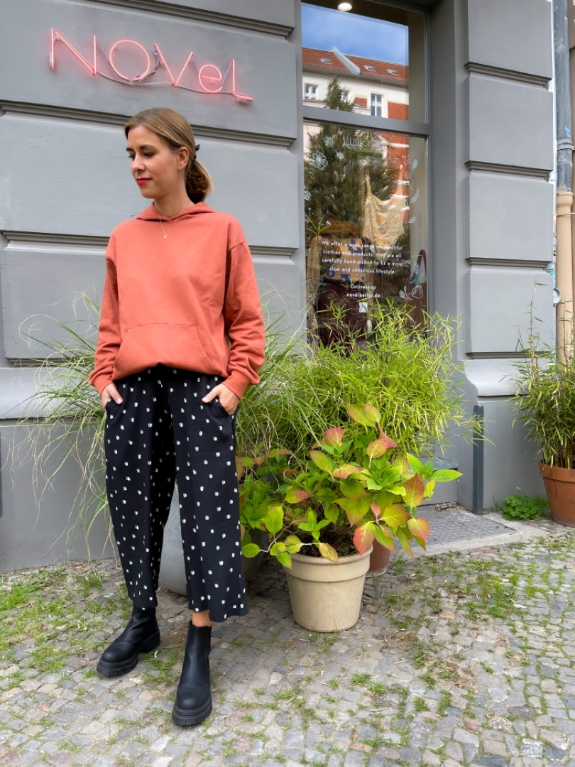 Givn Berlin - Pullover NAOMI -