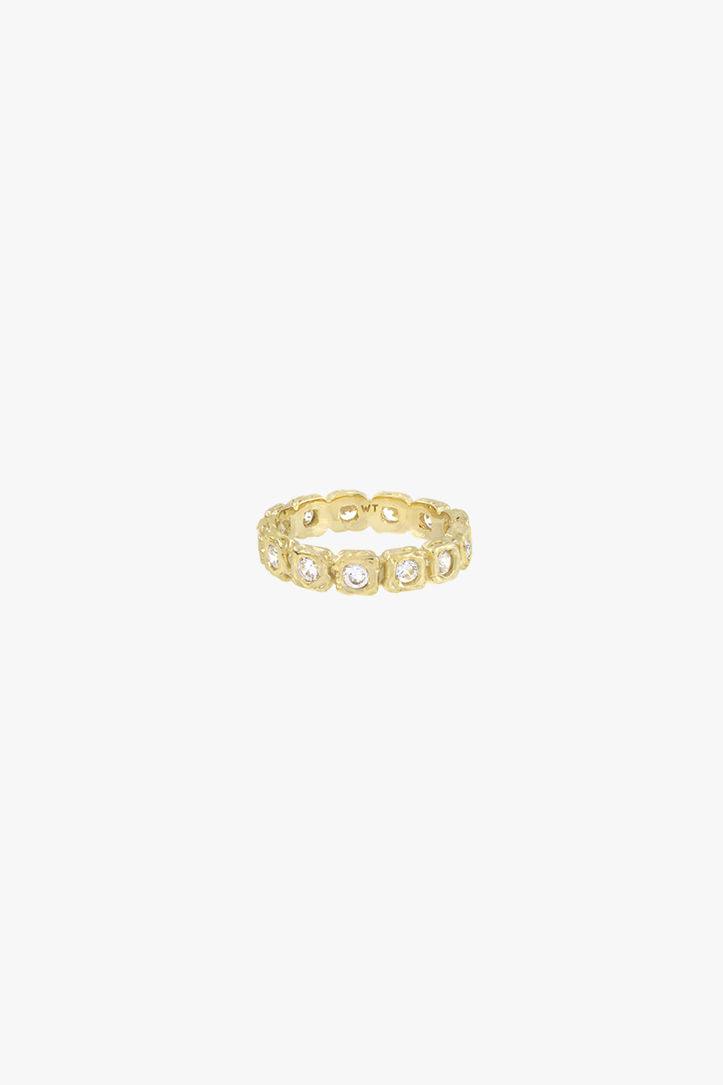wildthings collectables Shine for eternity ring