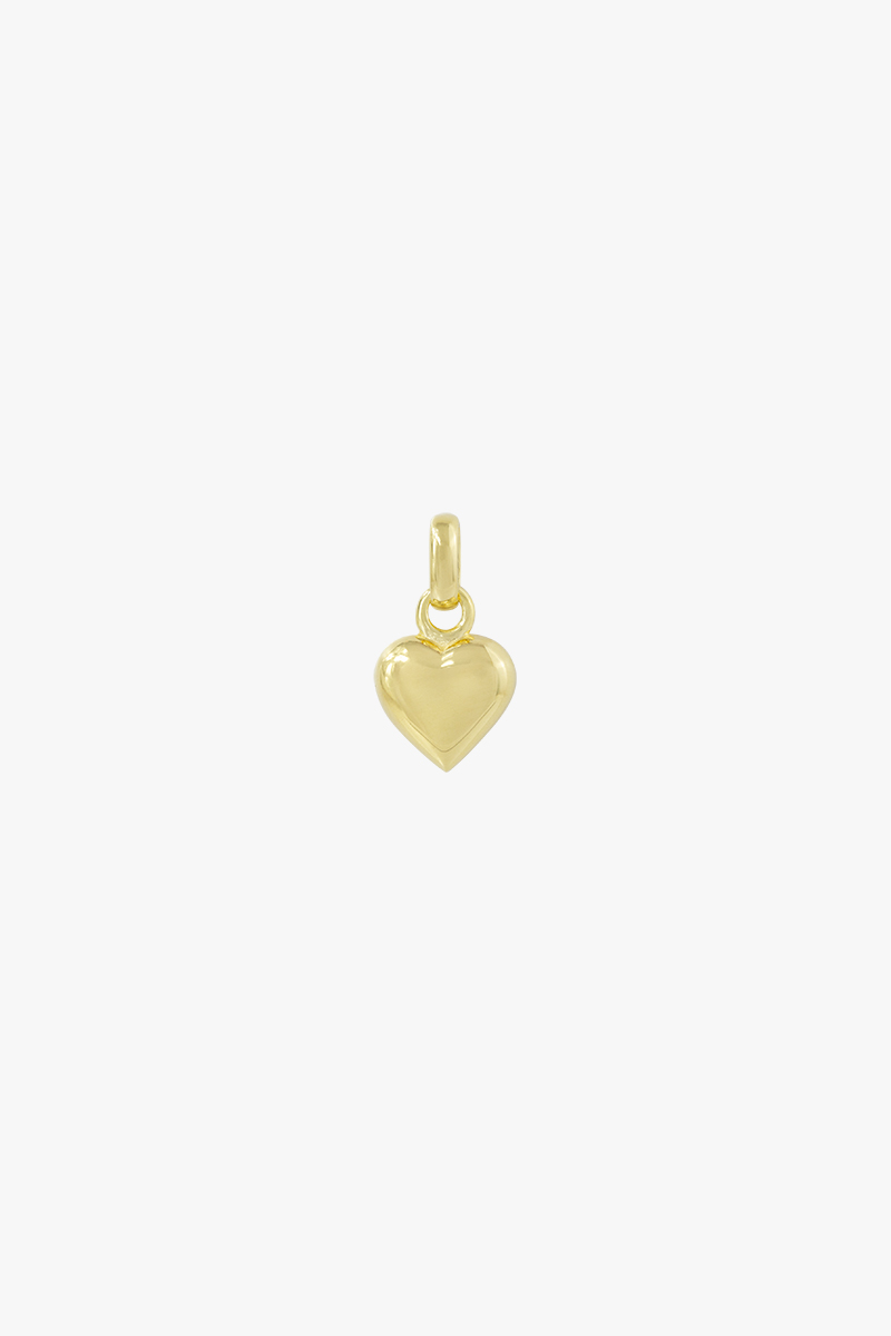wildthings collectables - L amour pendant gold