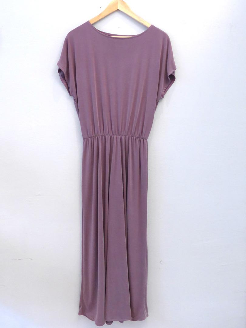 MIO ANIMO - AENN DRESS Lavendel