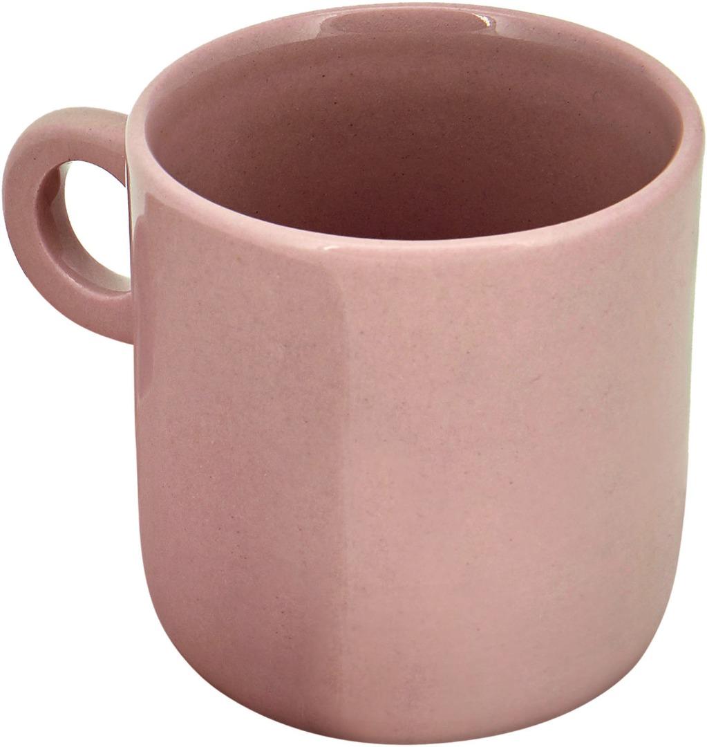 Liv interior - Espressotasse CLOUD rosa