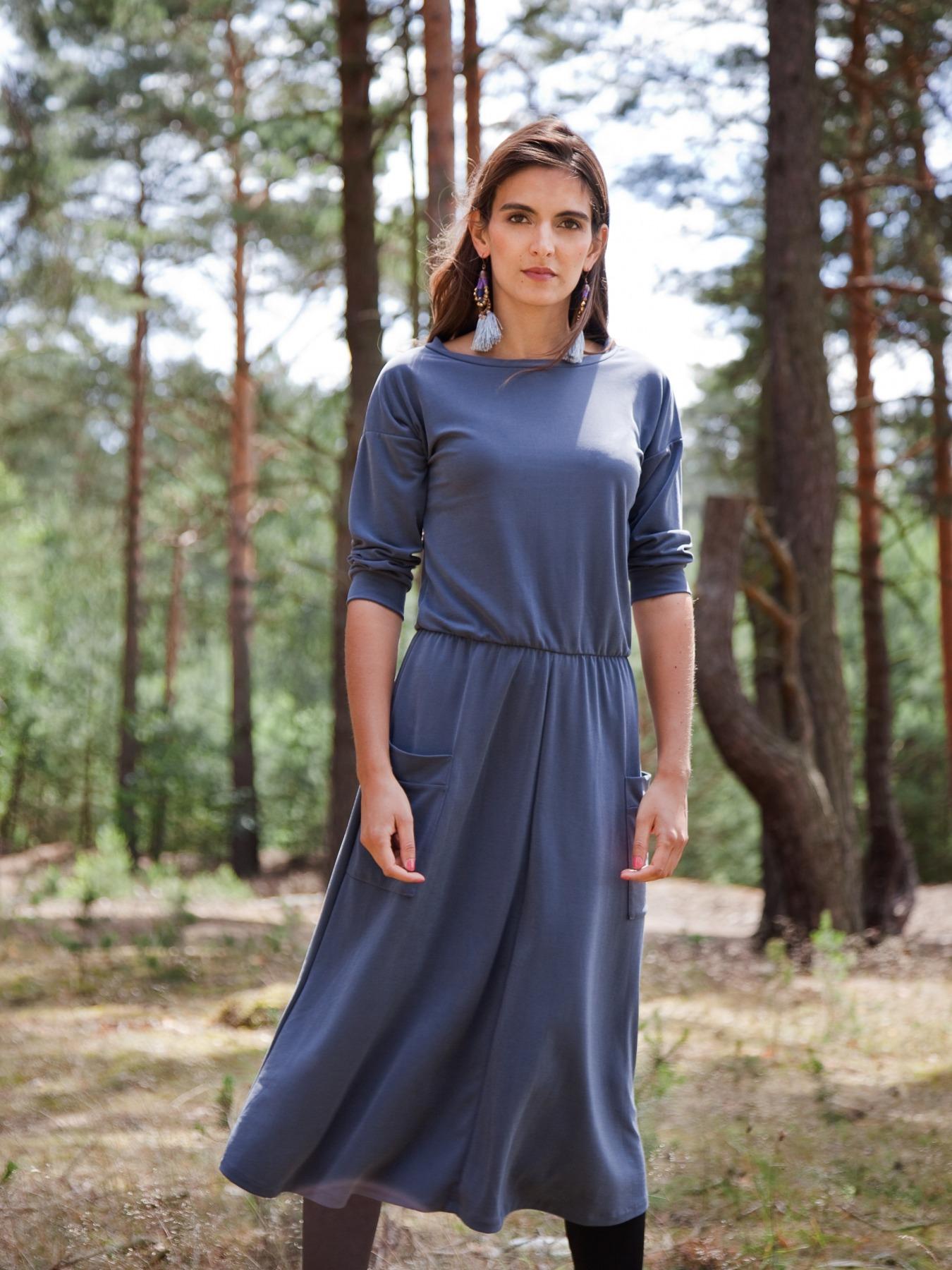 ELUISA DRESS