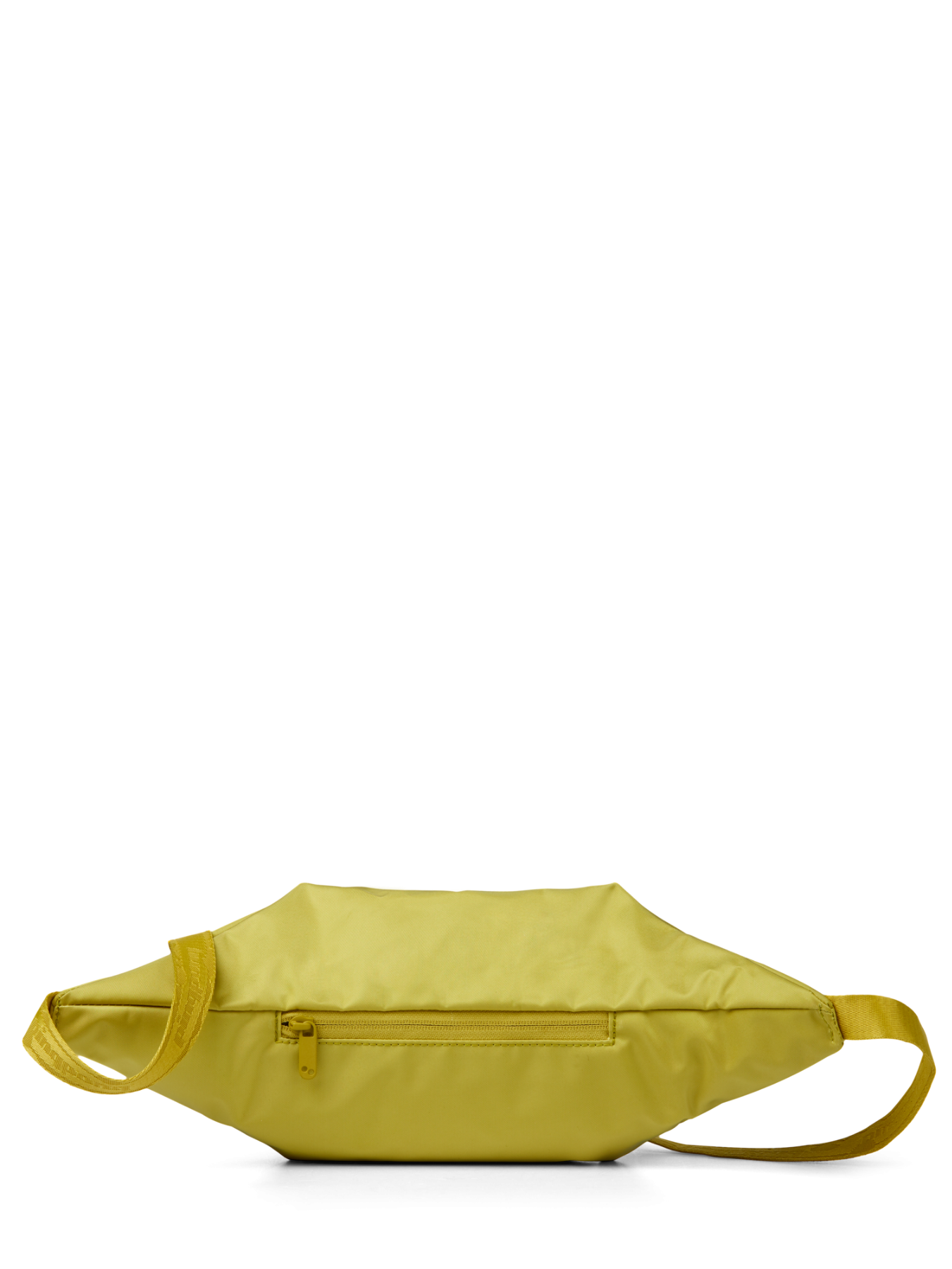 pinqponq Hipbag BRIK - polished Gold