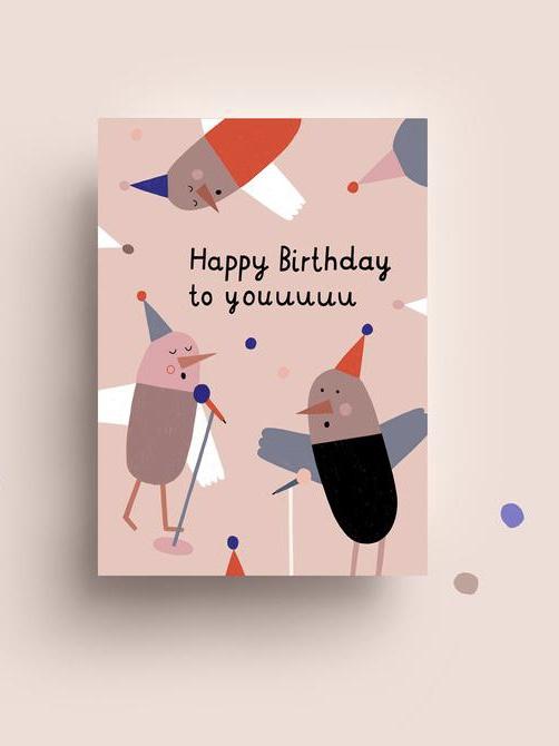 PK Happy Birthday