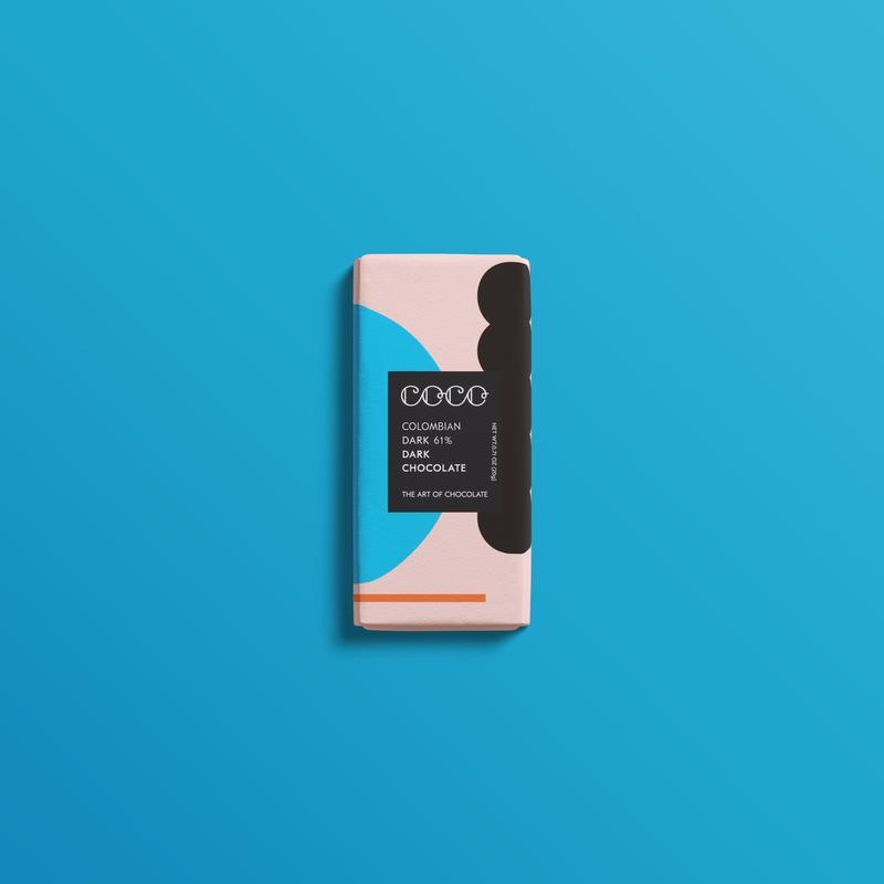 Mini Bar | Colombian Dark 61
