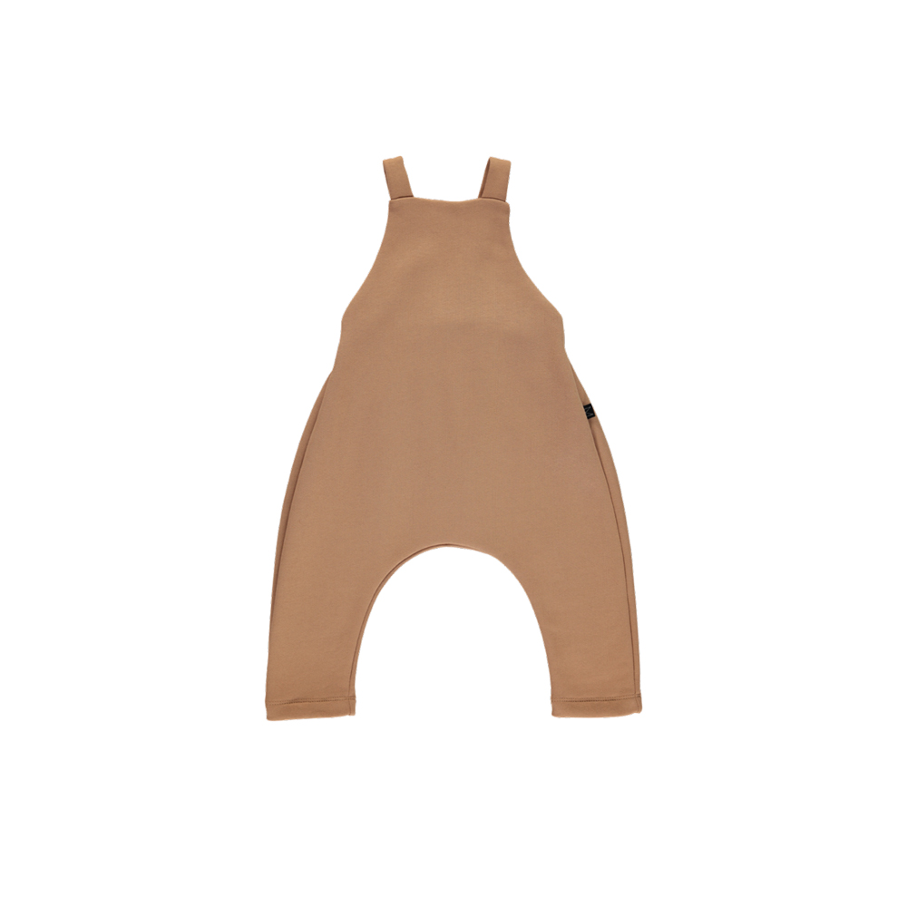 Monkind - Coral Dungarees Kids